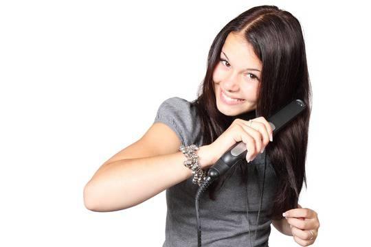 Избор на преса за косата Ви