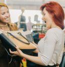 Как да изберем дамска чанта за модерна визия